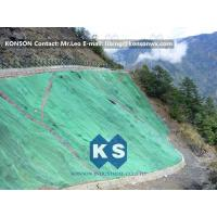 Wholesale Hexagonal Wire Netting Gabion Retaining Wall Coated Polyethylene Galvanized Wire from china suppliers