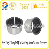 Wholesale Stainless Steel Sliding Linear Motion bearing Bushing with Oil / Acid Resistant SF-1S from china suppliers