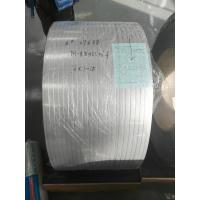 Buy cheap 3102/3003  aluminium extruded condenser tube for automobile heat exchanger from wholesalers