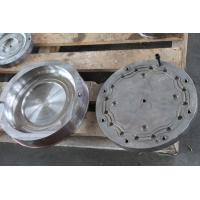 Wholesale Warehouse Truck / PVC Lawn mower Tyre Mold of CNC machining from china suppliers