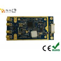 Wholesale Portable Four Port UHF RFID Reader Module with Development Board and Free Demo and SDK from china suppliers