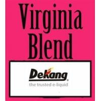 Wholesale Dekang Virginia Blend E-Liquid Ejuice 10ml 20ml 30ml 50ml High Middle Low Zero Nicotine from china suppliers