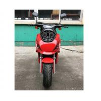Wholesale 50cc CVT Forced Air Cooled Mini Bike Scooter Front Disc Rear Drum Brake from china suppliers