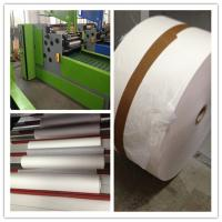 Wholesale Japan Motor automatic Paper Rewinding Machine  , 0.5 Mpa Siemens PLC from china suppliers