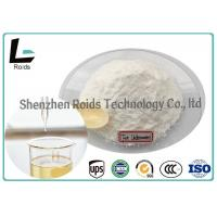 Wholesale Natural Bodybuilding Supplements CAS 51-48-9 , T4 L - Thyroxine Weight Loss Steroids from china suppliers