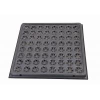 Wholesale Standard Honeycomb Perforated Raised Floor 610 * 610 * 35mm using with facing floor from china suppliers