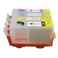 Wholesale HP920 hp940 hp364 hp564,hp178,hp862 refillable ink cartridge with new chips from china suppliers