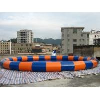 Wholesale Homeusing Circular Water Park Kids Inflatable Pool for sale from china suppliers