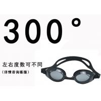 Wholesale Prescription Anti Fog Spray Swimming Goggles from china suppliers