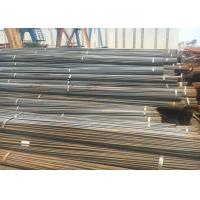 Wholesale Steel Deformed Round Reinforcing Rods ASTM A615 Gr 60 for Concrete / Construction / Building from china suppliers