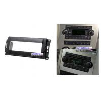 Quality Radio Fascia for Jeep Chrysler Dodge CD Installa Trim Kit for sale