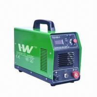 Buy cheap 160 Portable TIG Machine, 6.1kg, Makes Smooth Welding for 0.4 to 1.2mm Steel Sheet from wholesalers
