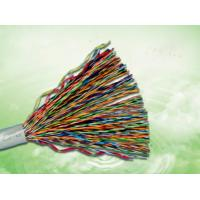 Wholesale Telephone100pairs Copper Cat3 Multipair UTP Cable Multipar deTelefonico Exterior Cable de from china suppliers