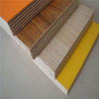 Wholesale phenolic brown film faced plywood from china suppliers