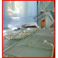 Wholesale Vacuum Glass lamination silicone rubber sheet;Laminated glass furnace vacuum silicone bag from china suppliers