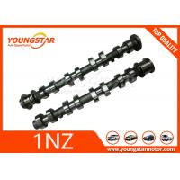 Wholesale Diesel Engine Camshaft For Toyota MOTOR 1N 1NZ YD200 YD201 13501-55010 13511-48011 from china suppliers