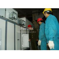 Buy cheap Industrial Basement Dehumidifier Systems Desiccant Rotor Dehumidifier from wholesalers