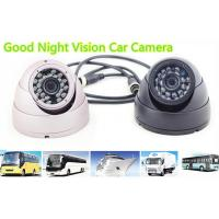 Wholesale Inside Dome vehicle rear view camera system For Bus Vehicle Security from china suppliers