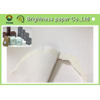 Wholesale Wood Pulp Two Side White Cardboard Sheets One Side Coated For Printing from china suppliers