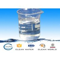 Wholesale CAS 26590 05 6 clean water Industrial Wastewater Treatment Solid content 10±1% PH 4.0~7.0 from china suppliers
