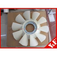 Wholesale ME440903 MITSUBISHI / KOBELCO SK200-6E Replacement Fan Blades Excavator Components from china suppliers