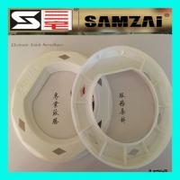 Wholesale 58KHZ Milk Can Security Hard Tag Am Security Tag White 132*15mm from china suppliers