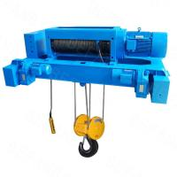 Buy cheap Electric chain hoist crane hoist lifting electric winch 3 ton from wholesalers
