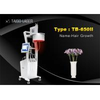 Wholesale Diode Laser Therapy Low Level Laser Hair Rejuvenator / Laser Hair Regrowth Machine from china suppliers