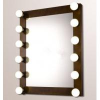 Wholesale Pure White Above Mirror Bathroom Light , Bathroom Vanity Mirror Lights AC 220-240V from china suppliers
