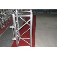 Wholesale Party Stage Lighting Truss 300mm X 300mm Color Customized TUV Certification from china suppliers