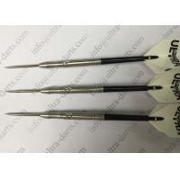 Wholesale 22g Tungsten Dart Barrels 50mm Lenght x 6.2mm With Spirall Grooves from china suppliers