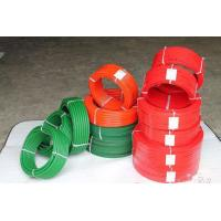 Wholesale High Impact Resistance Polyurethane Round Belt Temperature Range -35°C - 80°C from china suppliers
