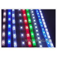 Wholesale Waterproof SMD5050 / SMD3528 12V RGB Rope Colour Changing LED Light Strip CE , RoHS from china suppliers