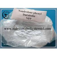 Buy cheap Nandrolone Phenyl Durabolin NPP CAS 62-90-8 Raw Steroid Powders For Bodybuilding from wholesalers