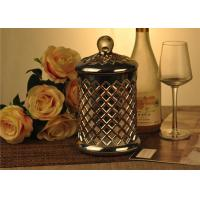 Wholesale Cylinder Glass Candle Holder from china suppliers