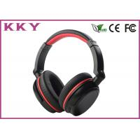 Wholesale Multifunctional Over Ear Bluetooth Headphones Portable With 10m RF Distance from china suppliers