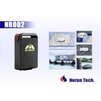 Wholesale Vehicle GSM GPRS GPS Tracker from china suppliers