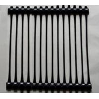 Quality Grille Mesh Uniaxial Geogrid 170KN/M Linear Polymer Geogrid for Protective Soil for sale