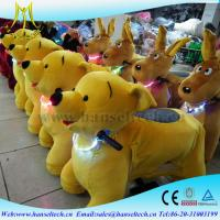 Wholesale Hansel games for kids under 3 kids playground equipment helicopter drivable kids electric ride animal for shopping from china suppliers