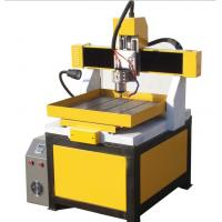 Wholesale Gold silver Jade mini engraving cutting machine; mini 3D cnc router from china suppliers