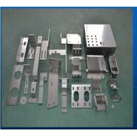 Wholesale Industrial Pressing Spare Stainless Steel Parts For Mechanical Equipments from china suppliers
