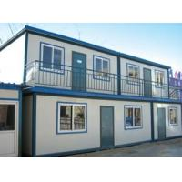 Wholesale Modular House Steel Modular House Fast to manufacture and assemble from china suppliers