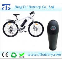 Wholesale 24V 15AH water bottle style ebike battery from china suppliers