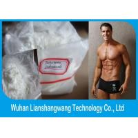 Wholesale Male Enhancement Supplement Steroids Androgenic Anabolic Steroids CAS 5949-44-0 from china suppliers