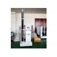 Wholesale Film / Paper / Board Electronic Universal Material Tensile Testing Machine with Computer Controlled from china suppliers