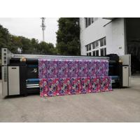 Wholesale Large Format Direct To Fabric Printing Machines All In One Sublimation from china suppliers