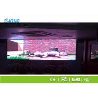 Wholesale High Stability P2.5 Hotel Indoor Digital LED Billboard Full Color LED Screen from china suppliers