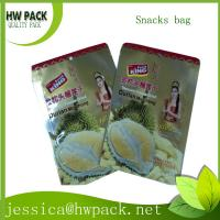 Wholesale plastic materials Dried fruit sachet from china suppliers