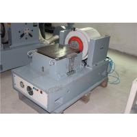 Wholesale Air Cooling Vibration Shaker Vibration Test System for Sine / Random from china suppliers
