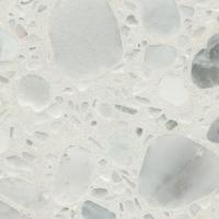 China Custom Commercial Terrazzo Porcelain Tile Cost Effective Minimal Maintenance on sale